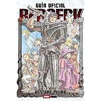 Berserk Guide Book