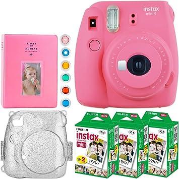 Fujifilm Fujifilm mini 9 (Flamingo Pink) product image 8