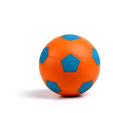 8 pulgadas espuma de poliuretano, Balón (fútbol): Amazon.es ...