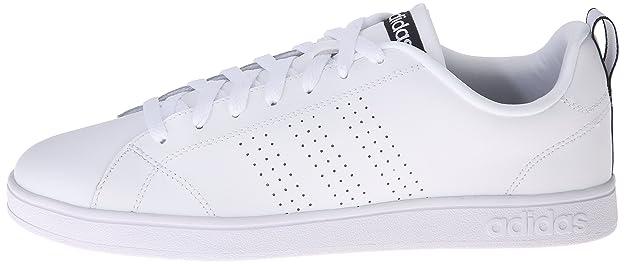 Buy adidas NEO Women s Advantage Clean VS W Casual Sneaker
