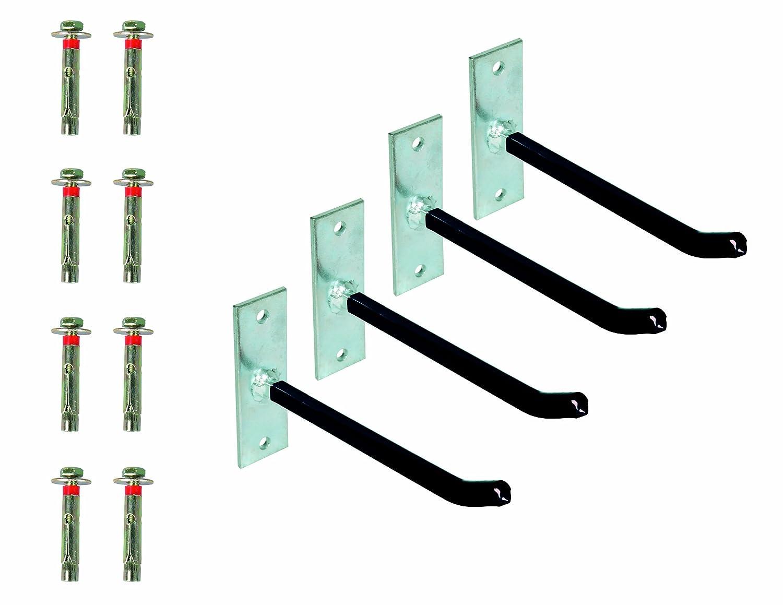 GAH-Alberts 801960 Felgenhalter-Set