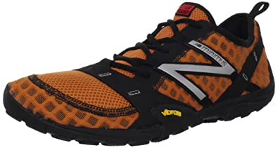 7725ed63e8af Image Unavailable. Image not available for. Colour  New Balance Minimus  Trail Shoes MT10 ...