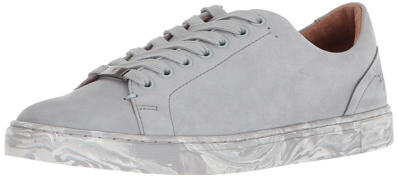 FRYE Women's Ivy Low Lace Sneaker B072JZH7TS 10 B(M) US|Ice
