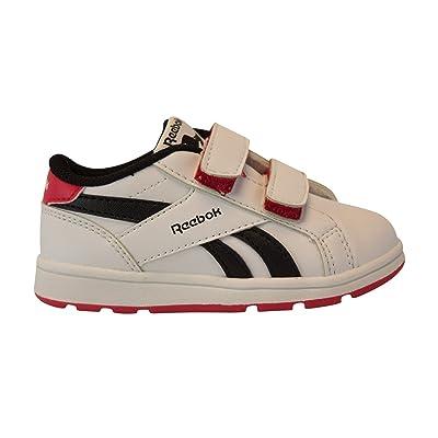 Reebok Bd2509, Chaussures de Sport Garçon
