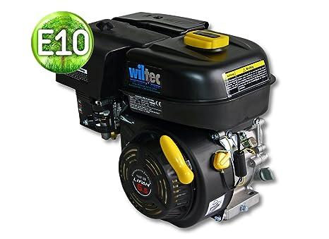 LIFAN 168 Motor de gasolina 4,8kW (6,5PS) Motor de 19