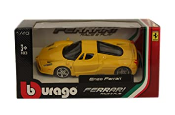 1//43 Burago Ferrari Enzo Ferrari