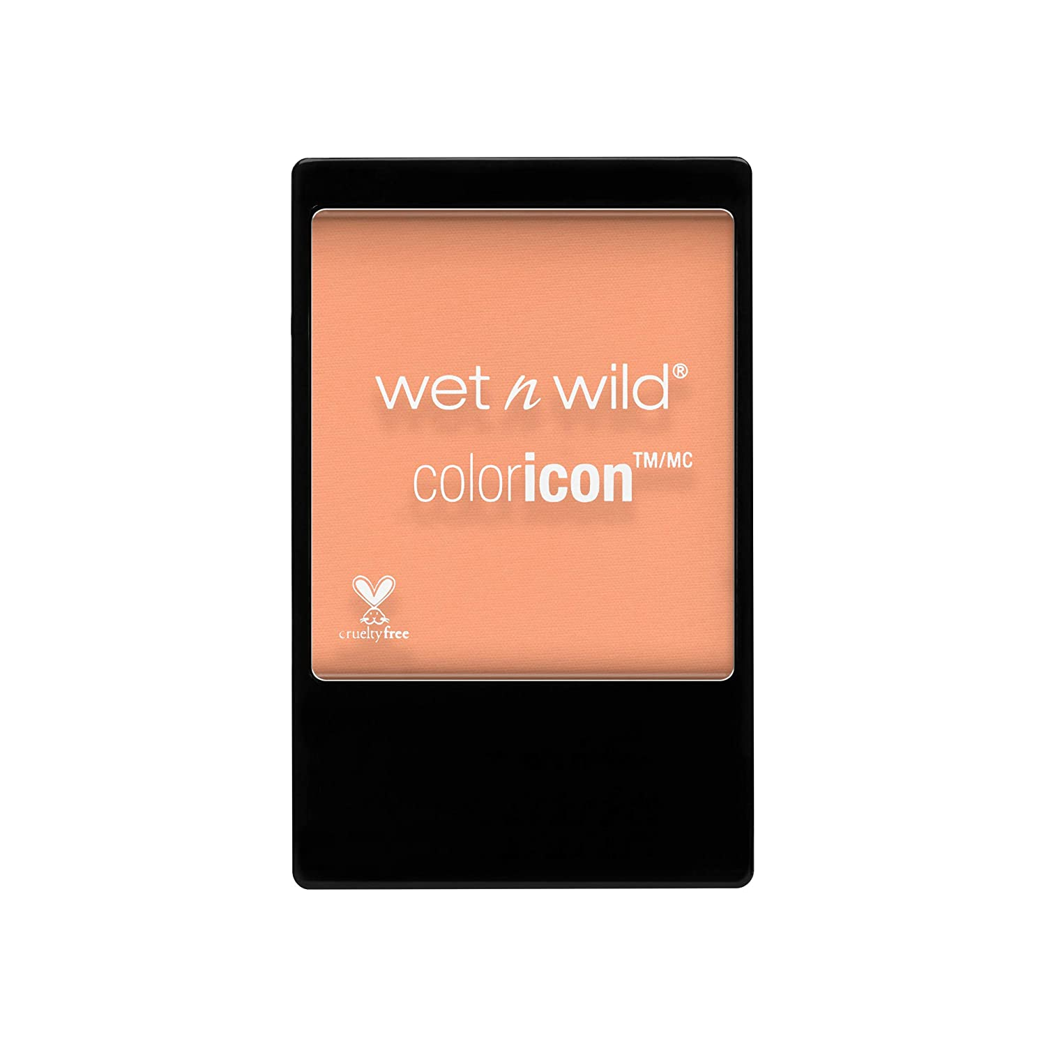 wet n wild Color Icon Blush, Keep It Peachy