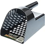SE GP3-SS20BK Prospector's Choice Sand Scoop for Metal Detecting