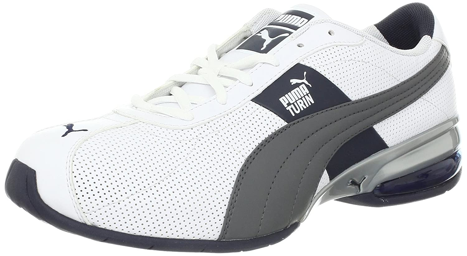 5a9ab79e486a Puma Men s Cell Turin Cross-Training Shoe