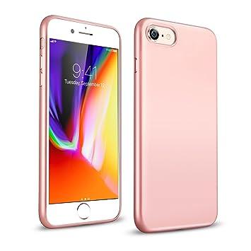coque iphone 8 rose