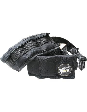 Plombs et ceintures de lest pour la plongée   Amazon.fr 7acafd1a81e