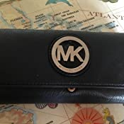 Amazon.com: portafolios de piel Michael Kors Fulton Carryall ...