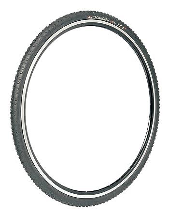 Amazon.com: Hutchinson Toro CX neumático sin cámara Protech ...