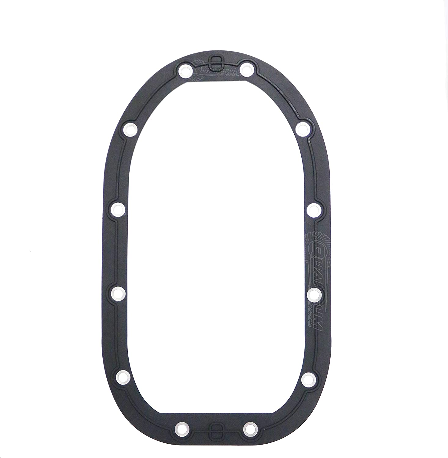 2004-2019 FXDL I S FXDB I A FLD HFP-TS7 Motorcycle Fuel Tank Seal Gasket Replacement for Harley-Davidson Dyna Low Rider//Dyna Street Bob//Dyana Switchback