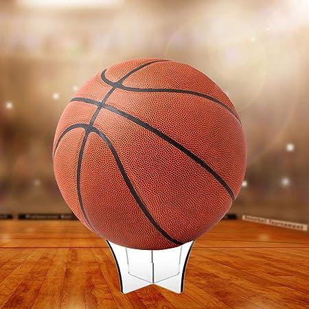 Dadahuam - Soporte para balón de Baloncesto, Pantalla multifunción ...