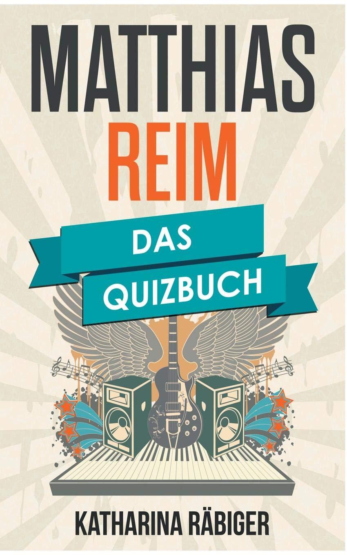 Matthias Reim German Edition Katharina Rabiger