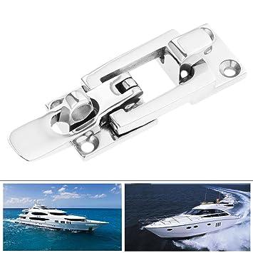 Mgoodoo Cierre de cerradura para barco de acero inoxidable ...