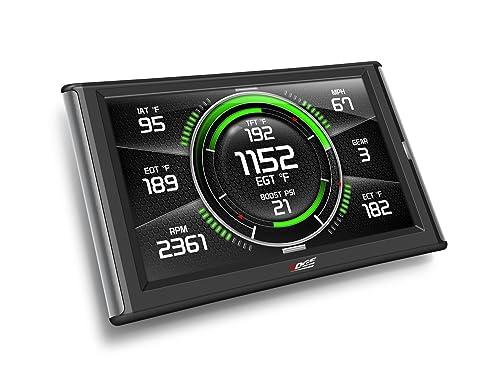Edge Products Programmateur d'évolution de gaz CTS2 85450