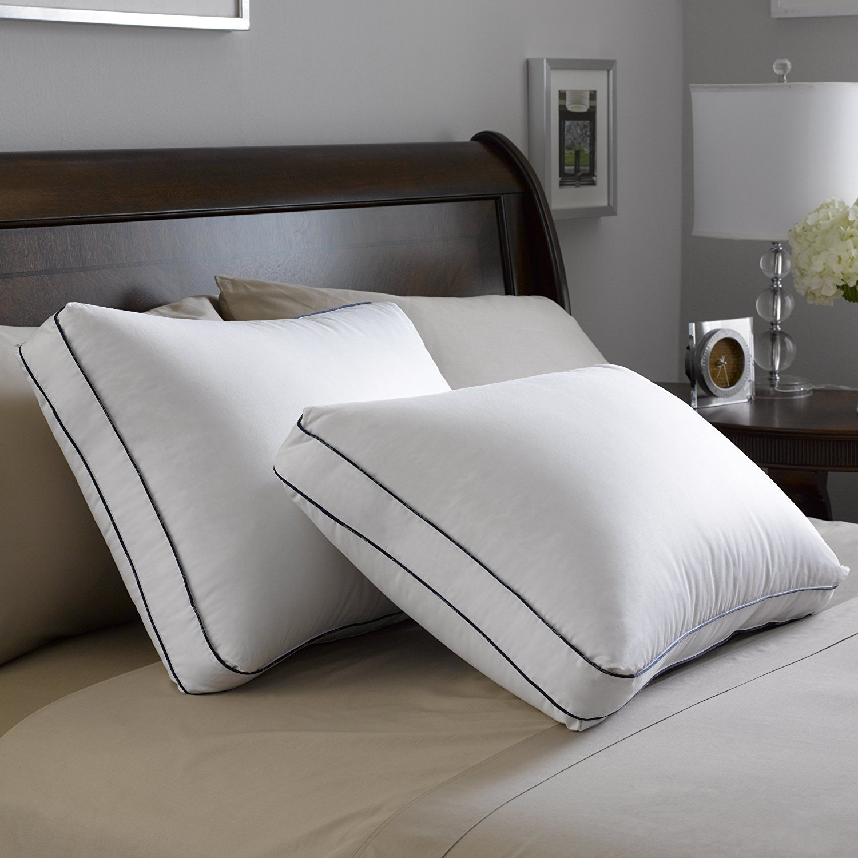 Pillowcase materials