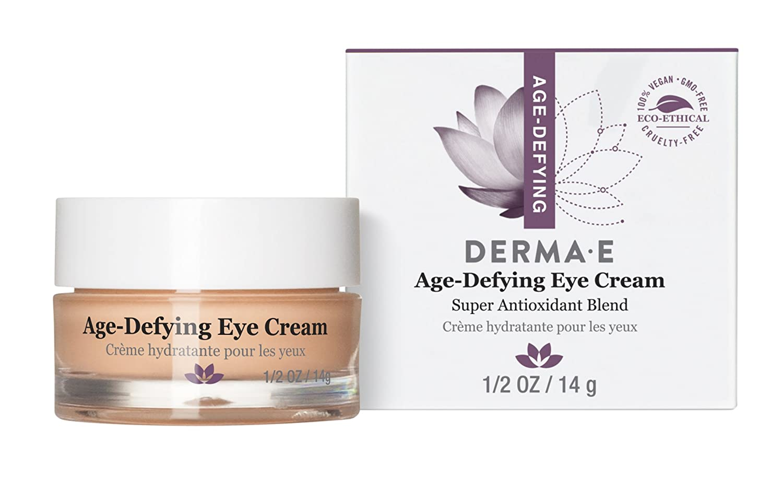 Derma E Age Defying Eye Creme 14-Gram 2175