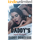 Daddy's Pregnant Little Babysitters: Forbidden Younger Woman Older Man Explicit Erotic Age Gap Shorts