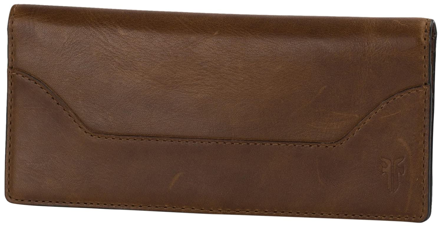 FRYE Womens Melissa Continental Slim Wallet