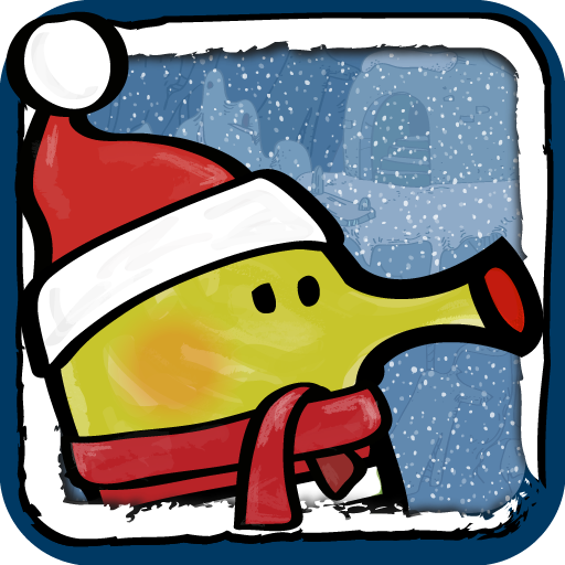 amazoncom doodle jump christmas special appstore for