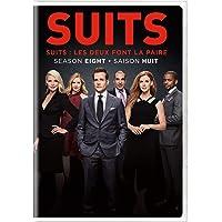 Suits: Season Eight (Sous-titres français)