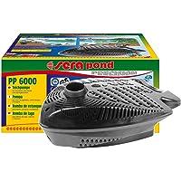 Sera 30076 Pond PP 6000 Filtro de y de Arroyo Bomba (5.600 L/h a 65 W con hmax 4,3 m)