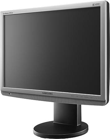 Samsung SyncMaster 2243WM pantalla para PC 55,9 cm (22