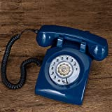 Sangyn Rotary Dial 1960's Classic Old Fashioned