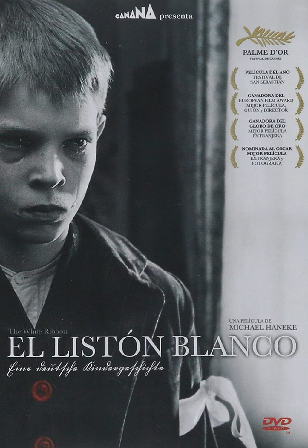 Amazon.com: EL LISTON BLANCO: Movies & TV