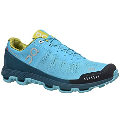 af507b8e516de3 On Running Damen Cloudventure Schuhe Trailrunningschuhe  Amazon.de ...