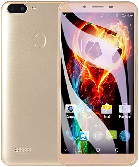 Funnyrunstore R15-5.5 Inch Smartphone para Android para iOS 6.0 4G RAM 32G ROM 1800mAh Batería: Amazon.es: Electrónica