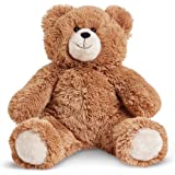 Vermont Teddy Bear - Fuzzy Soft & Cuddly Bear, 18 inches, Brown