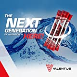 Valentus Prevail Natural Energy Boost: 100% Pure