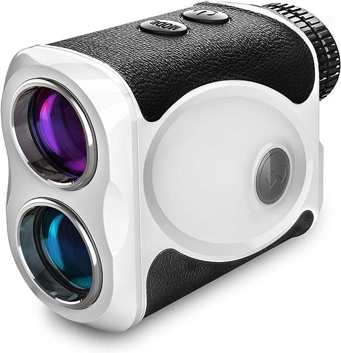 Wosports-Speed-Ranging-Laser-Hunting-Rangefinder-Review