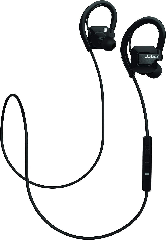 Jabra Step Wireless Bluetooth Stereo Earbuds 100-97000000-02 (Renewed)