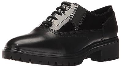 Geox Women s D Peaceful H Oxfords  Amazon.co.uk  Shoes   Bags 97e712435d0