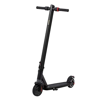 Ecogyro Gscooter S6 Patinete eléctrico, Juventud Unisex