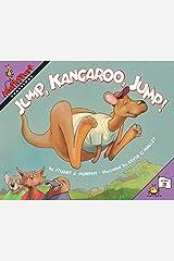 Jump, Kangaroo, Jump!: Math Start - 3 Paperback