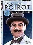 Agatha Christie's Poirot: The Movie Collection, Set 1