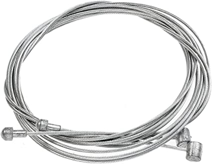 Aulola juego de cables de freno de engranaje exterior e interior ...