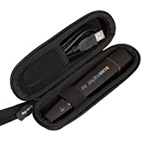 Aproca Hard Travel Storage Case for Scanmarker Air Pen Scanner OCR Wireless Digital Highlighter and Reader