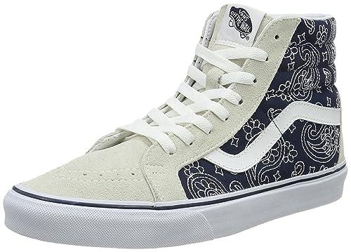 Vans Herren Ua Sk8 hi Reissue Hightop Sneaker: