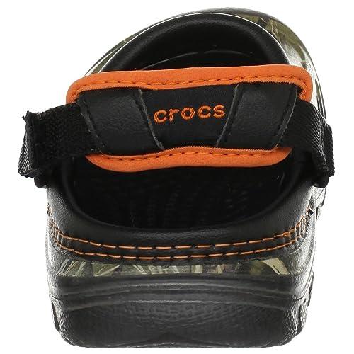 f8167dda200283 Crocs Crostrail Realtree Kids Unisex Footwear  Amazon.co.uk  Shoes   Bags