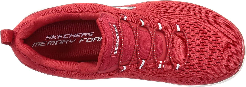 Zapatillas para Mujer Skechers Summits Fast Attraction