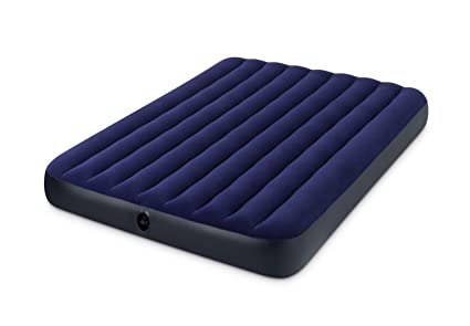 44992a6f49a87 Amazon.com   Intex Classic Downy Airbed