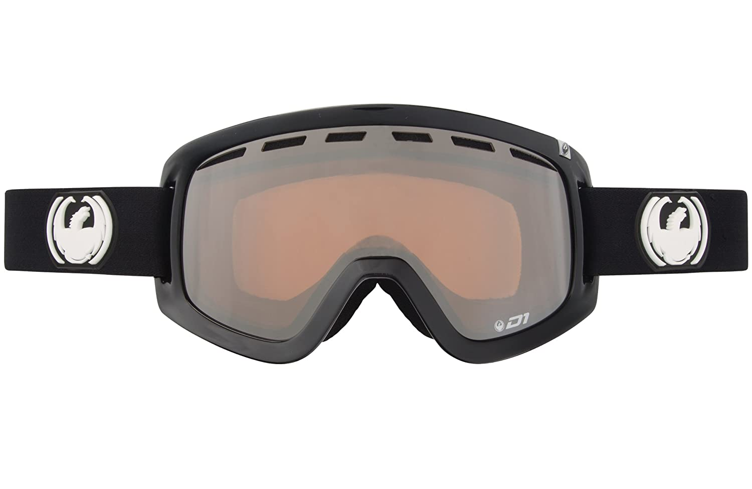 c6eec9fd822 Amazon.com   Dragon Alliance D1 Ski Goggles