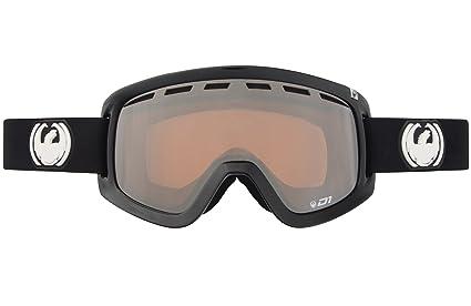 feeae746dc02 Amazon.com   Dragon Alliance D1 Ski Goggles